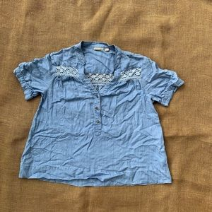 Anthropology Top S